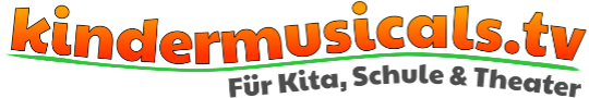 Logo kindermusicals.tv
